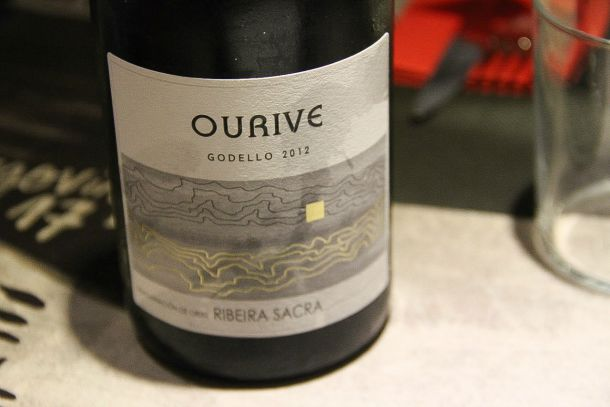 OURIVE GODELLO 2012