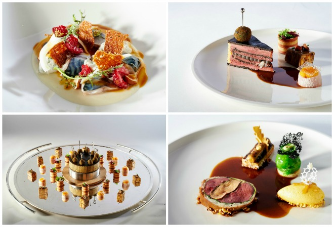 Collage-bocuse