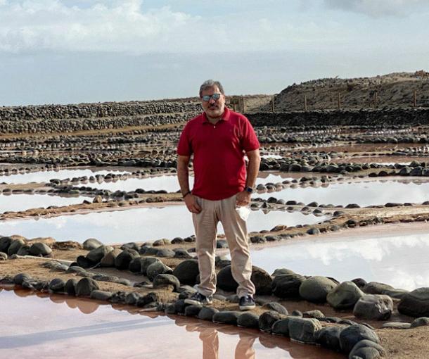 Canarias gastronómica, visita a la Isla de Gran Canaria (III)