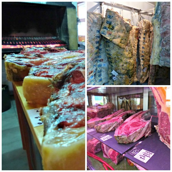 carne Collage