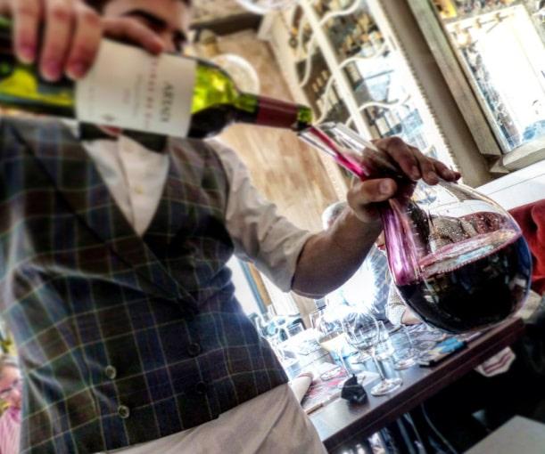 """Nace """"MF"""" The Wine Edition, un congreso dedicado al vino dentro de Madrid Fusión..."""